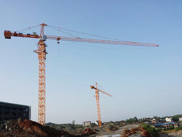 尖头塔机塔式起重机产品中心