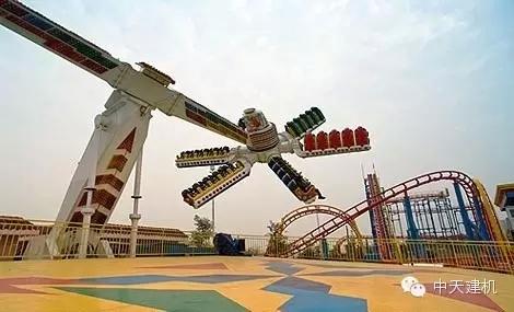 塔式起重机和施工升降机