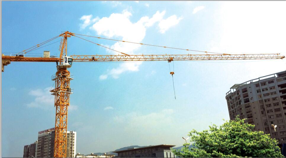 新形势下的塔机安全使用与管理